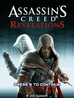 Assassins Creed Revelations240x320.jar
