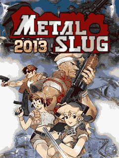 Metal Slug 2013.jar