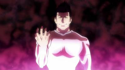 Hunter X Hunter Episode 70 Subtitle Indonesia